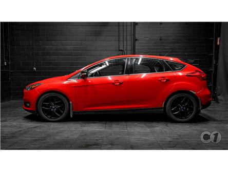 2016 Ford Focus SE (Stk: CT21-841) in Kingston - Image 1 of 39