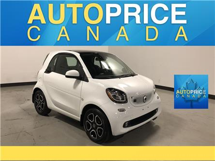 2019 Smart EQ fortwo Passion (Stk: W3106A) in Mississauga - Image 1 of 26