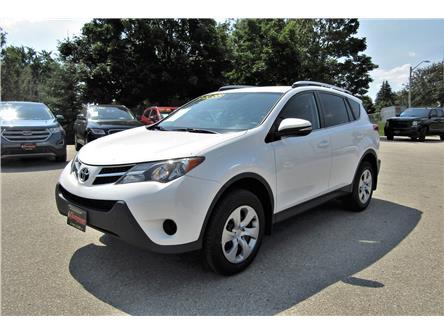 2015 Toyota RAV4 LE (Stk: 1774) in Orangeville - Image 1 of 21
