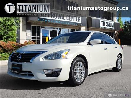 2014 Nissan Altima 2.5 S (Stk: 219327) in Langley Twp - Image 1 of 22
