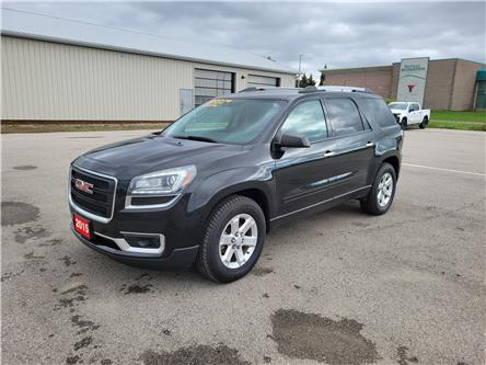 2015 GMC Acadia SLE2 (Stk: 324624) in Goderich - Image 1 of 25
