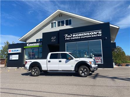 2012 Ford F-150  (Stk: ) in Sault Ste. Marie - Image 1 of 25