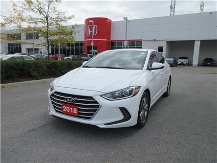 2018 Hyundai Elantra GL (Stk: 29633LA) in Ottawa - Image 1 of 18