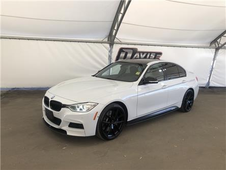 2015 BMW 335i xDrive (Stk: 193406) in AIRDRIE - Image 1 of 17