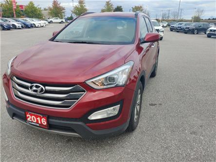 2016 Hyundai Santa Fe Sport 2.4 Base (Stk: ML528898A) in Bowmanville - Image 1 of 14