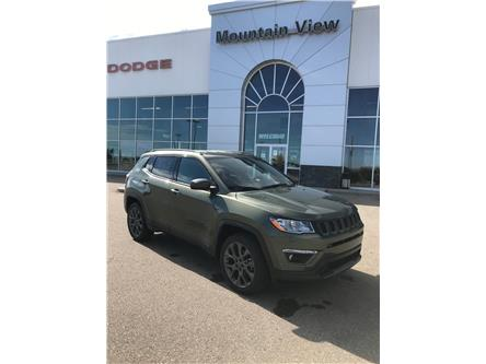 2021 Jeep Compass North (Stk: AM116) in Olds - Image 1 of 22