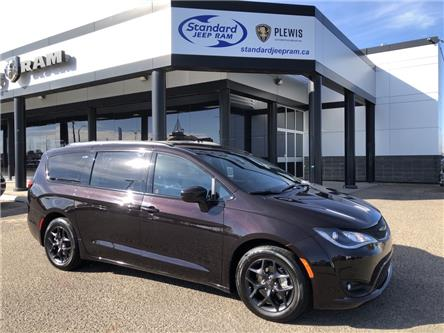 2018 Chrysler Pacifica Touring-L (Stk: 5M216A) in Medicine Hat - Image 1 of 29