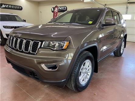 2020 Jeep Grand Cherokee Laredo (Stk: T20-83A) in Nipawin - Image 1 of 20