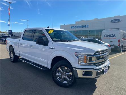 2020 Ford F-150 XLT (Stk: 30959) in Calgary - Image 1 of 23