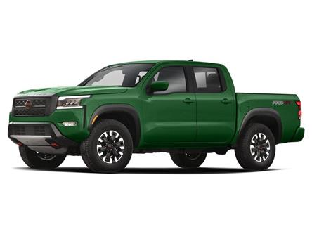 2022 Nissan Frontier SV (Stk: 2022-9) in North Bay - Image 1 of 2