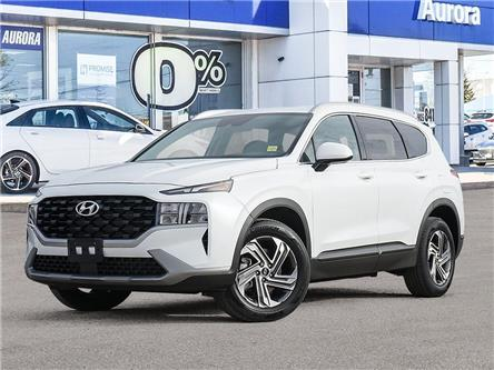 2022 Hyundai Santa Fe  (Stk: 22871) in Aurora - Image 1 of 10