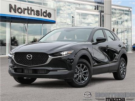 2021 Mazda CX-30 GX (Stk: M21349) in Sault Ste. Marie - Image 1 of 23