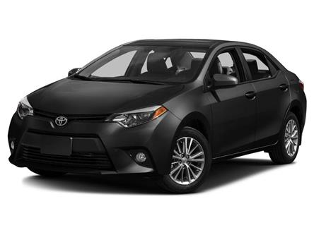 2015 Toyota Corolla LE (Stk: 4614) in Winnipeg - Image 1 of 10