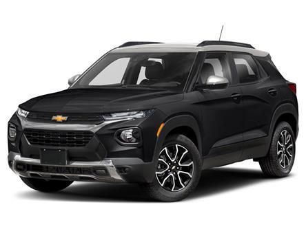 2022 Chevrolet TrailBlazer ACTIV (Stk: O01236) in St. Stephen - Image 1 of 9