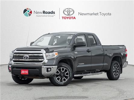 2016 Toyota Tundra SR 5.7L V8 (Stk: 365431) in Newmarket - Image 1 of 25