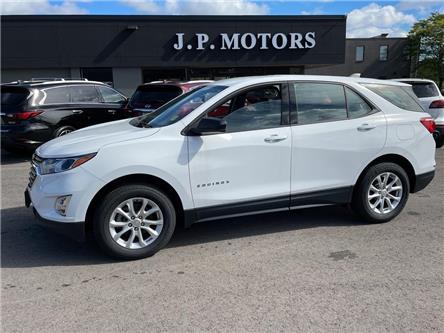 2019 Chevrolet Equinox LS (Stk: 51151r) in Burlington - Image 1 of 24