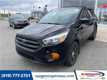 2017 Ford Escape S (Stk: B210483A) in Gatineau - Image 1 of 23