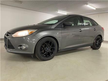 2012 Ford Focus SE (Stk: 21012a) in Mont-Joli - Image 1 of 18