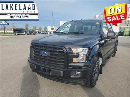 2017 Ford F-150  (Stk: F5391) in Prince Albert - Image 1 of 17