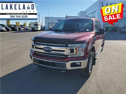 2018 Ford F-150  (Stk: F0772) in Prince Albert - Image 1 of 15