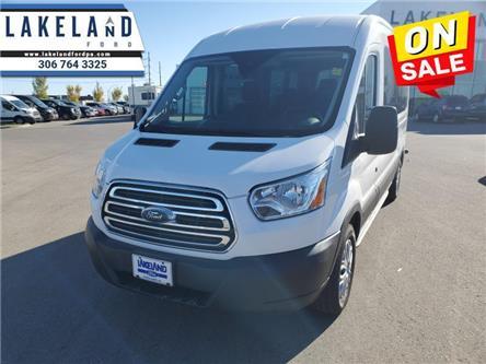 2017 Ford Transit-350  (Stk: F5980) in Prince Albert - Image 1 of 13