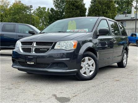 2012 Dodge Grand Caravan SE/SXT (Stk: 7193A) in Hamilton - Image 1 of 19
