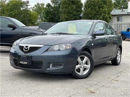 2009 Mazda Mazda3 GT (Stk: 47845774B) in Hamilton - Image 1 of 19