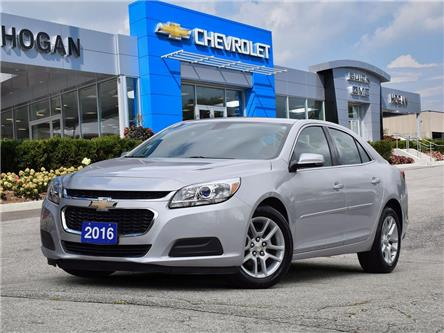 2016 Chevrolet Malibu Limited LT (Stk: A134797) in Scarborough - Image 1 of 26
