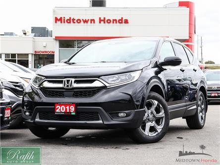 2019 Honda CR-V EX-L (Stk: P15217) in North York - Image 1 of 30