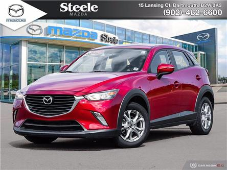 2016 Mazda CX-3 GS (Stk: M3222) in Dartmouth - Image 1 of 27