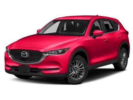 2017 Mazda CX-5 GX (Stk: M3223) in Dartmouth - Image 1 of 9