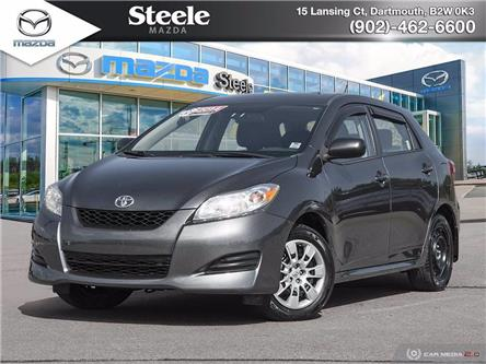 2014 Toyota Matrix Base (Stk: D256645A) in Dartmouth - Image 1 of 27