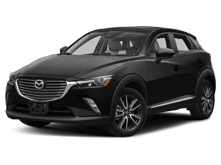 2018 Mazda CX-3 GT (Stk: 7862A) in Greater Sudbury - Image 1 of 9