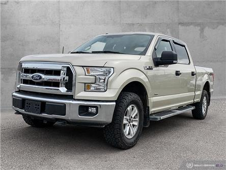 2017 Ford F-150 XLT (Stk: 21T110A) in Quesnel - Image 1 of 22