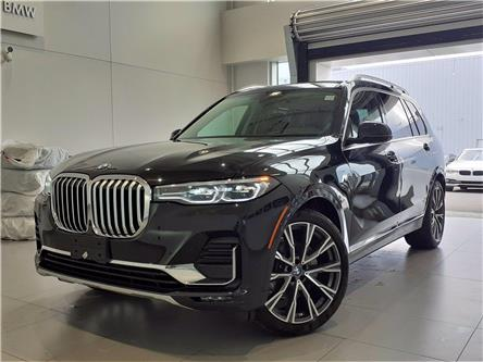 2021 BMW X7 xDrive40i (Stk: 14412) in Gloucester - Image 1 of 26