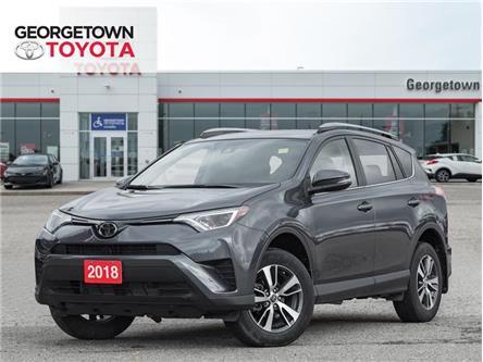 2018 Toyota RAV4 LE (Stk: 18-92114GT) in Georgetown - Image 1 of 20