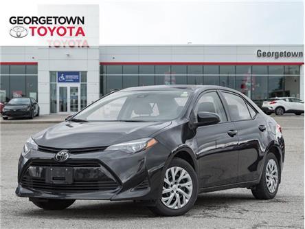 2019 Toyota Corolla LE (Stk: 19-61407GL) in Georgetown - Image 1 of 19