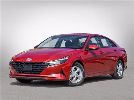 2022 Hyundai Elantra Preferred (Stk: D20093) in Fredericton - Image 1 of 23