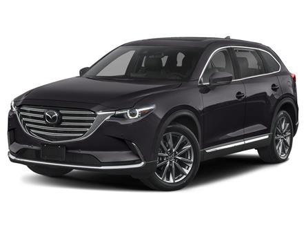 2021 Mazda CX-9 GT (Stk: 21219) in Owen Sound - Image 1 of 9