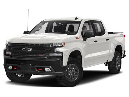 2021 Chevrolet Silverado 1500 LT Trail Boss (Stk: T21153) in Athabasca - Image 1 of 9