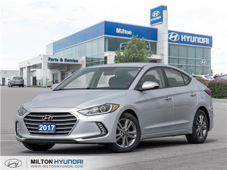 2017 Hyundai Elantra GL (Stk: 222183) in Milton - Image 1 of 20