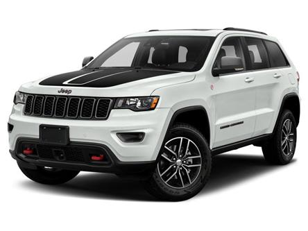 2018 Jeep Grand Cherokee Trailhawk (Stk: 1797) in Mississauga - Image 1 of 9
