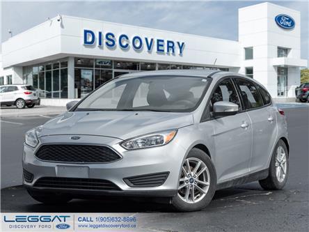 2016 Ford Focus SE (Stk: 16-33262) in Burlington - Image 1 of 19
