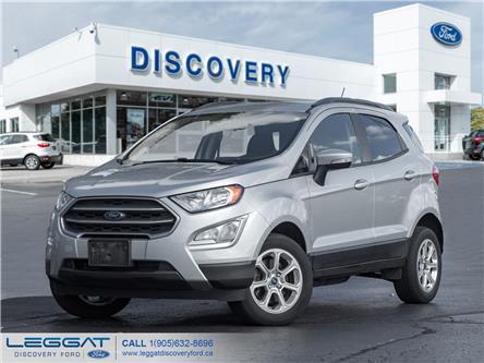 2018 Ford EcoSport SE (Stk: 18-87133) in Burlington - Image 1 of 21