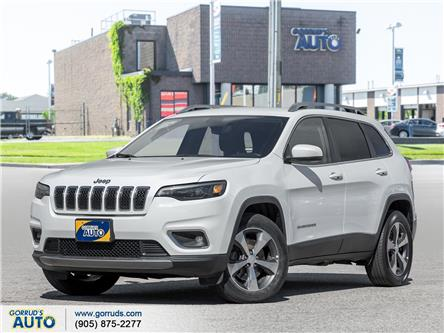 2019 Jeep Cherokee Limited (Stk: 278846) in Milton - Image 1 of 23