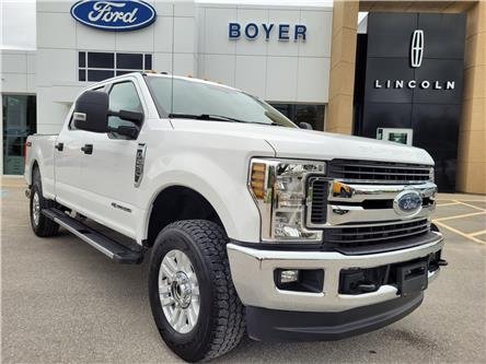 2019 Ford F-250 XLT (Stk: F3252A) in Bobcaygeon - Image 1 of 21