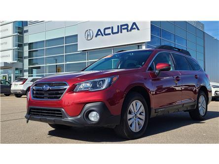2019 Subaru Outback  (Stk: A4506) in Saskatoon - Image 1 of 21