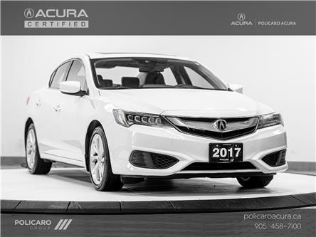 2017 Acura ILX Premium (Stk: 800237P) in Brampton - Image 1 of 26