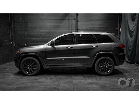 2018 Jeep Grand Cherokee Laredo (Stk: CT21-947) in Kingston - Image 1 of 41