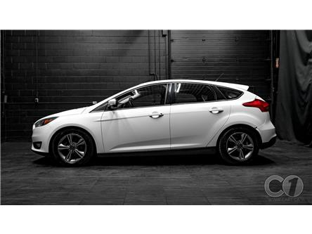 2016 Ford Focus SE (Stk: CT21-832) in Kingston - Image 1 of 38